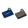 BBB BBS-51 DiscStop Bremsbelag Shimano blau